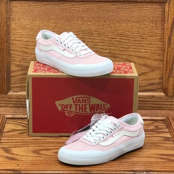 Vans Chima Pro 2 Spitfire Pink Shoes